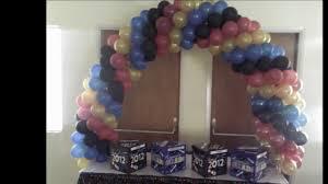 graduation party decoration ideas youtube