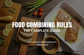 food combining rules the complete guide yuri elkaim