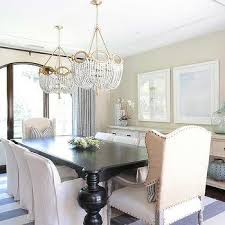 Chandelier For Dining Room Dining Room Chandeliers Design Ideas