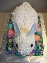 Religious Easter Cake Decorations by 155 Best Easter Cakes Images On Pinterest Bunny Cakes Easter