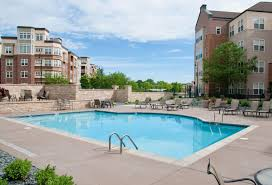 Lake Silver Floor Plan The Landings At Silver Lake Village St Anthony Apartments For