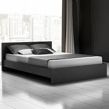 Platform Bed With Headboard Furniture Bedding King Size Headboard Dimensions Digihome