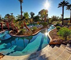 images about backyard pool ideas plus luxury backyards miamistate us