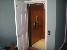 custom home elevators practical and affordable access and mobility