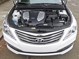 2015 hyundai azera limited sedan test drive u2013 our auto expert