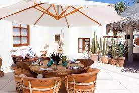 Outdoor Patio Furniture Houston Tx Captivating Mexican Patio Furniture Outdoor Amazing Pertaining To