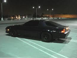 black camaro with black rims any black camaros black rims third generation f message boards