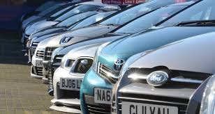 new used cars used car enquiries surged in q3 as new market faltered