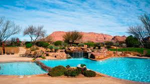 the perfect 3 day st george utah itinerary globetrotting ginger best pool in st george utah