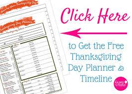 10 stress free tips for hosting thanksgiving dinner