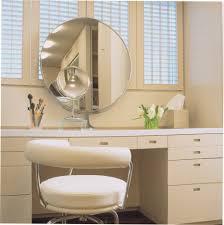 Powder Room Towels - big round mirror powder room contemporary with stool contemporary