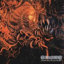 Recollections Photo Album Dark Recollections By Carnage Album Death Metal Reviews
