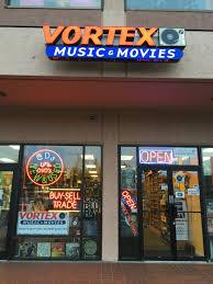 vortex music u0026 movies