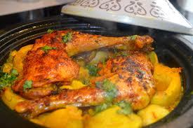 cuisine marocaine tajine cuisine marocaine tajine de poulet aux artichaux
