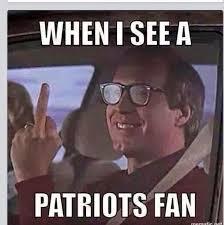 Patriots Fan Meme - 22 meme internet when i see a patriots fan