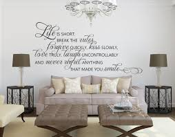 Nursery Sayings Wall Decals Designs Inspirational Wall Decal Plus Wall Quote Decals For