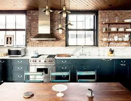 brick kitchen ideas brick kitchen best 25 exposed brick kitchen ideas on