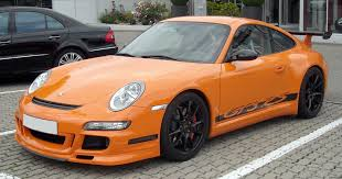 orange porsche orange porsche 911 gt3 3 speedlux