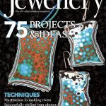 beadwork october november 2017 free pdf magazine download