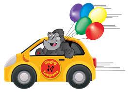 singing birthday delivery singing birthday telegram balloon delivery singing telegrams ct