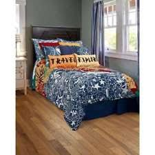 Rizzy Home Bedding Novelty Comforters And Bedding Set Ebay
