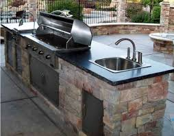 outdoor kitchen sinks ideas sophisticated outdoor kitchen sink beautiful expert masonry