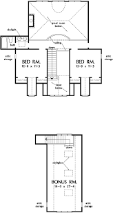 hollyhock house plan the hollyhock house plans second floor plan house plans by