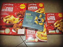 best christmas food aldi food friday recipes