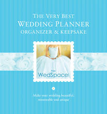 best wedding organizer the best wedding planner organizer keepsake by alex lluch