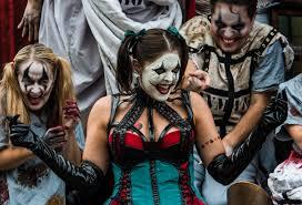 tampa halloween horror nights horror iomgeek