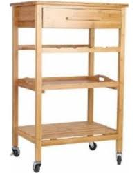 kitchen island storage shopping s deal on rolling bamboo kitchen island