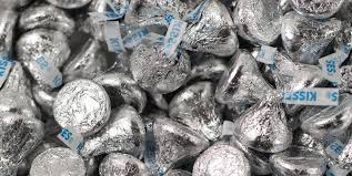 hershey s kisses are actually going to be a lot healthier for you now