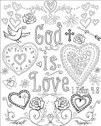 Biblical Coloring Pages Bible Coloring Pages By Artist Via Free Free Printable Christian Coloring Pages