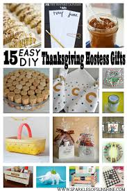 15 easy diy thanksgiving hostess gifts sparkles of