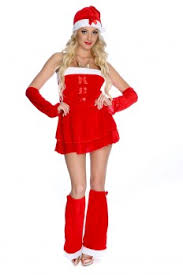 Skimpy Male Halloween Costumes Holiday Costume Holiday Costumes Santa Costumes Women