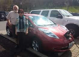 nissan leaf lease bay area new life for old nissan leaf electric car battery replacement and