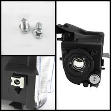 2009 lexus is250 factory warranty spyder 2006 2009 lexus is250 is350 fog lights