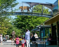 philadelphia philadelphia zoo independence visitor center