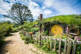 hobbit hole new zealand wallpaper hd of house this picture