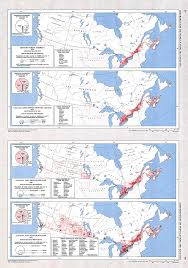 Map Of Canada With Cities by List Of Largest Canadian Cities By Census Wikipedia