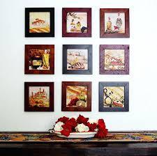 Kitchen Wall Decorations Ideas Wall Arts Ideas For Kitchen Wall Beautiful Kitchen Wall