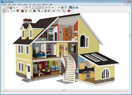 best virtual home design free and open source software for architecture cad howshout exterior
