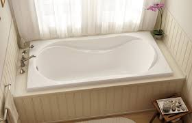 Alcove Bathtub Furniture Home Cocoon Alcove Tub Modern Elegant 2017 Corirae