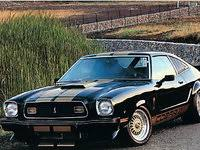 ford mustang 77 1977 ford mustang pictures cargurus