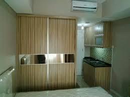apartemen sunter green lake jakarta apartments for rent sale