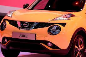 nissan juke for sale in lahore 2015 nissan juke bears 370z headlights and 1 2 liter turbo engine
