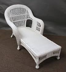 White Resin Chaise Lounge Dining Room Great Living Awesome Abson Palermo Outdoor Brown