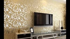 best wallpaper decorating ideas for room youtube