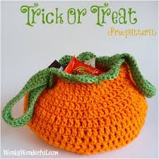 free easy halloween crochet patterns squareone for