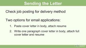 cover letter body paragraph examples cover letter templates